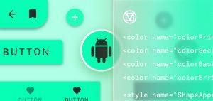 softver izrada aplikacija android ikona zelene boje